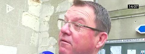 Pour le maire de Villejuif : « il ne faut pas qu'on rentre dans une psychose »