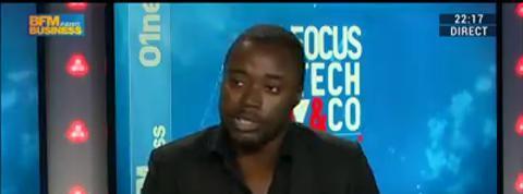 Ces nouvelles applis qui cartonnent sur internet: Delphine Sabattier, Vanessa Bouchara, Francis Nahm et Wale Gbadamosi-Oyekanmi