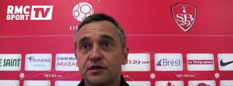 Football / Coupe de la Ligue / Vannuchi sera derrière Bastia