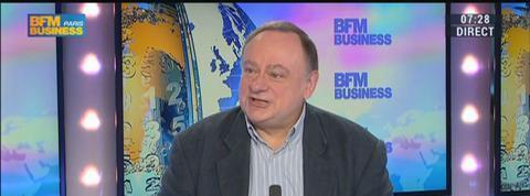 Jean-Marc Daniel: Le secteur pétrolier sera-t-il de nouveau confronté à une consolidation ?