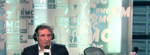 Jean-Jacques Bourdin explique son interview avec Jean-Marie Le Pen