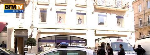 Un projet d'attentat déjoué fortuitement à Paris