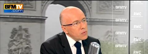 Ciotti raille Valls sur les jeunes de retour du djihad : «On est dans le monde des Bisounours»
