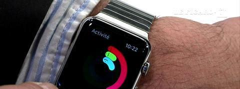 Nous avons testé l'Apple Watch