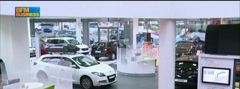 Renault-Nissan: la mise en garde d'Emmanuel Macron