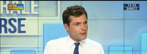 ETF: La collecte sur les actions européennes a ralenti en mars: Benoit Sorel –