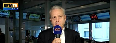 Piratage de TV5Monde: le directeur Yves Bigot espère un retour à la normale en fin de matinée