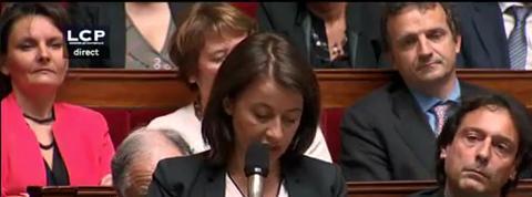 Fichage éthnique : Cécile Duflot écharpe Robert Ménard
