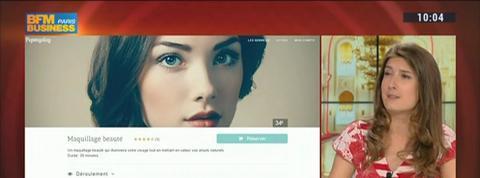 Les nouveautés parisiennes de la semaine: PopMyDay, l'appli qui vous amène la beauté sur un plateau