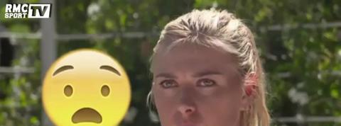 Sharapova et les stars du circuit féminin en mode… smileys
