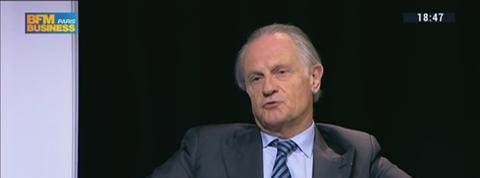 Jean-Paul Chifflet, directeur général de Crédit Agricole S.A (2/2) –