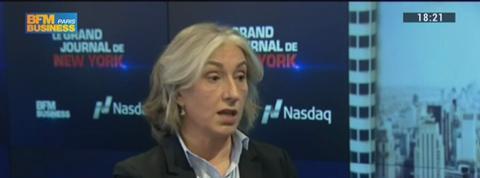 Les Français sont-ils très actifs sur le marché new-yorkais de l'immobilier ?: Joëlle Larroche (2/4)