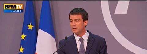 Réforme du collège: une révolution et un renforcement de l'autonomie, assure Valls