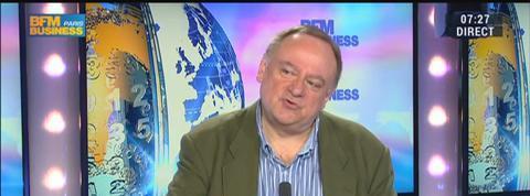 Jean-Marc Daniel: Est-il impératif de réorienter le pacte de responsabilité? –
