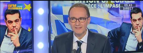 Edition spéciale (2/4): Le référendum en Grèce sur le plan d'aide européen est-il légitime ? - 28/06