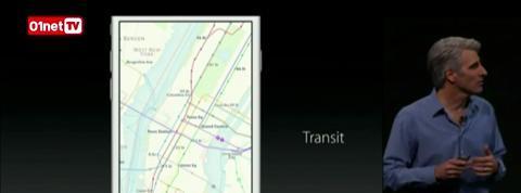 Keynote Apple WWDC 2015 : Mac OS X El Capitan, iOS 9 et Watch OS 2