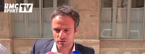 Franck Cammas et Michel Desjoyeaux réagissent à la disparition de Laurent Bourgnon