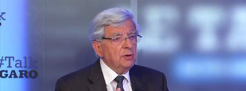 Chevènement : «la France a un vrai problème par rapport à la montée du FN»