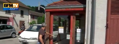Isère: bataille pour la sauvegarde d'un bureau de poste