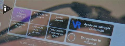 Radio Divorce, première radio sur la séparation amoureuse