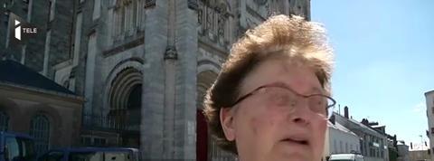 Une longue restauration attend la basilique Saint-Donatien