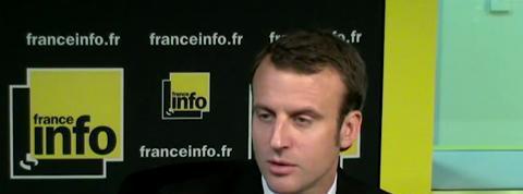Apparition publique avec son épouse : Macron préfère revenir à la discrétion