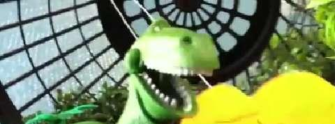 Des internautes parodient la bande-annonce de Jurassic World