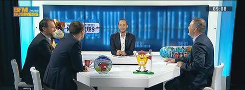 Ségolène Royal s'en prend au Nutella: Olivier Vigneaux, Frank Tapiro et Valéry Pothain(1/3)