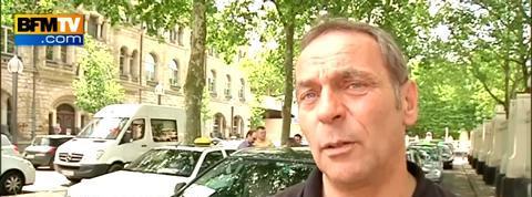 Metz: une opération 'taxi gratuit' pour lutter contre UberPOP