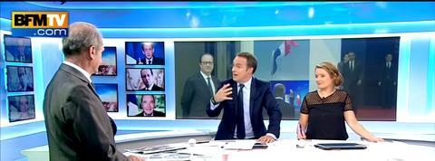 Ecoutes de la NSA : Gérard Longuet les juge consternantes