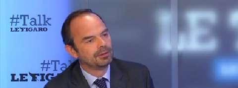 Edouard Philippe : «Juppé est le mieux placé pour 2017»