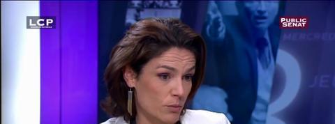 La Loupe du Scan - Chantal Jouanno