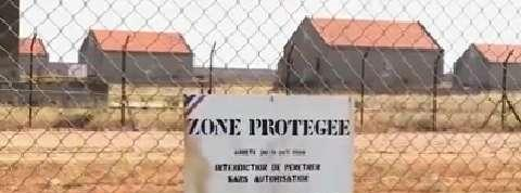 Vol de détonateurs et d'explosifs militaires dans un dépôt