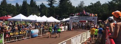 À 71 ans, elle termine un marathon de 160 kilomètres en 30 heures
