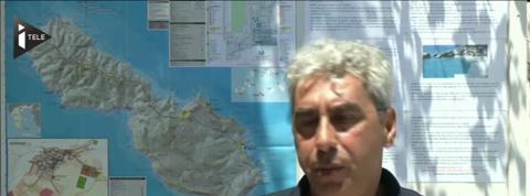 Folegandros, l'île des Cyclades qui résiste à la morosité