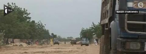 Ouverture du procès d'Hissène Habré pour crime contre l'humanité