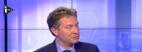 Sébastien Huyghe :