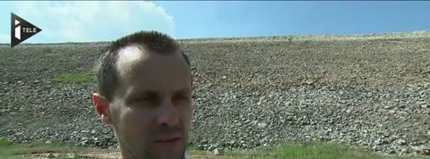 Srebrenica : Sous mes yeux je voyais les gens s'écrouler