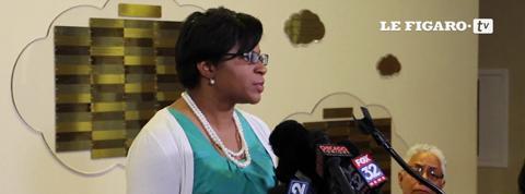 La colère de la famille de Sandra Bland, retrouvée morte dans sa cellule