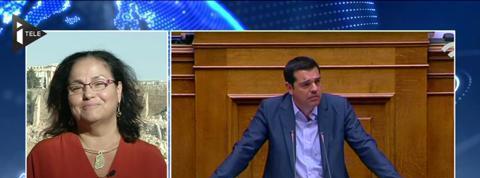 Alexis Tsipras pourrait annoncer des élections anticipées