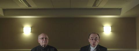 L'appel de l'évêque d'Alep et de l'archevêque de Lyon pour les chrétiens d'Orient