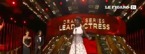Emmy Awards 2015: le triomphe de Viola Davis et de Game Of Thrones