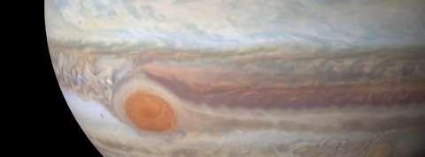 Jupiter se dévoile grâce à de nouvelles images haute définition