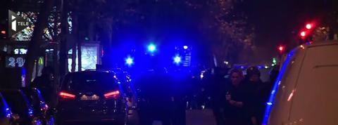 La sécurité renforcée après les attentats
