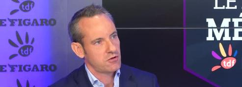 Damien Viel : «Les secours ont très bien utilisé Twitter»