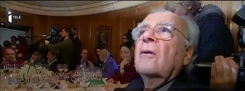 Le Goncourt décerné à Mathias Enard