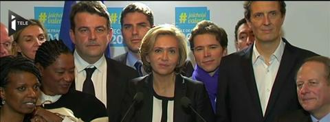 Régionales : Valérie Pécresse l'emporte en Île-de-France face à Claude Bartolone