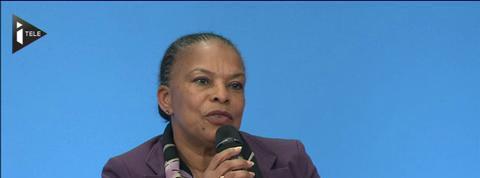 G. Larrivé : Christiane Taubira a commis des fautes contre la France