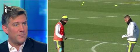 Contrôle judiciaire levé pour Karim Benzema dans l'affaire de la sextape