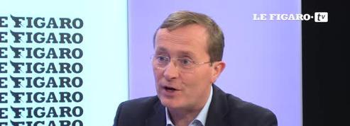 Jean-Baptiste Rudelle (Criteo) : «Derrière le succès de Facebook, il y a 50ans de Silicon Valley»